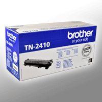 Brother  TN-2410 Schwarz  Original Toner 1.200 Seiten