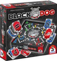 Schmidt Spiele - Black Dog - Brettspiel