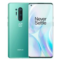 OnePlus 8 Pro 256GB Green 6,78 5G EU (12GB) Android
