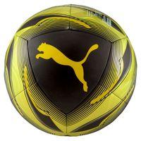 PUMA BVB Puma ICON ball CYBER YELLOW-PUMA BLACK 5