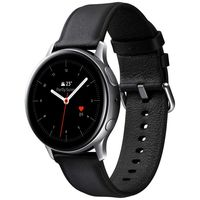 Samsung Galaxy Watch Active2 Steel 44 Mm Silver One Size