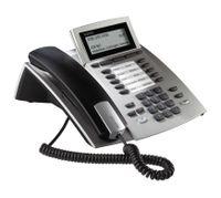 Agfeo ST 42 Telefon, Rufnummernanzeige, Freisprechfunktion