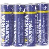 Batterien VARTA 4006, Mignon AA / LR6 Alkaline, Industrial PRO, 1,5V, 40er Pack