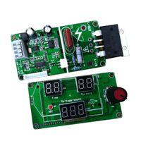 40A Plattenmodul Zur Zeitsteuerung Für Einzelimpuls Punktschweißgeräte Mit LCD Anzeige
