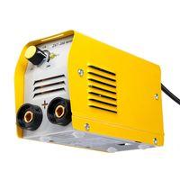 miniGB ZX7-200 220V 200A Mini Elektroschweißgerät IGBT DC Inverter ARC MMA Stabschweißgerät 220V