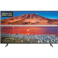 Samsung 4K Ultra HD LED TV 189cm (75 Zoll) GU75TU7199, Triple Tuner, HDR, Smart TV