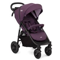 Joie Buggy Litetrax 4 Air inkl.RV Lilac