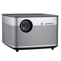 XGIMI H2 Projector 1080P 1350 Ansi bluetooth Remote Control Home Theater Beamer Projector From XIAOMI YOUPIN