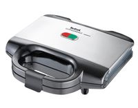 Tefal SM1552 Sandwich-Toaster Ultra Compact