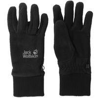 Jack Wolfskin Handschuhe schwarz M