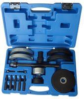 72MM Radlager Radnabe Montage Werkzeug Abzieher VW Polo 9N AUDI Skoda Fabia Seat