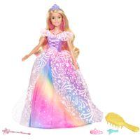 Barbie Dreamtopia Ultimate Princess Puppe (blond)