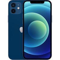 Apple iPhone 12 , 15,5 cm (6.1 Zoll), 2532 x 1170 Pixel, Apple, 64 GB, iOS 14, Blau