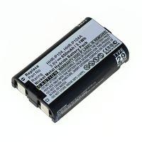 OTB Akku kompatibel mit Panasonic HHR-P104 NiMH
