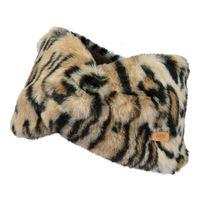 Barts Kinder Mädchen Stirnband Doozy Headband Leopard (mehrfarbig), Größe:53 cm