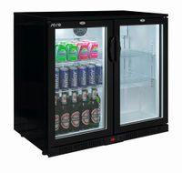 SARO Barkühlschrank mit 2 Türen Modell BC 208