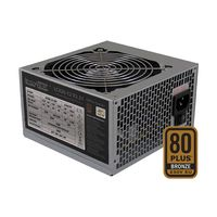 LC Power Office Series LC420-12 V2.31 - Stromversorgung ( intern ) - ATX12V 2.31 - 80 PLUS Bronze - 350 Watt - aktive PFC