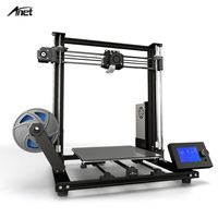 Anet A8 Plus DIY 3D Drucker kit 300 * 300 * 350mm Druckgröße
