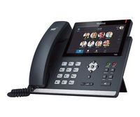 Yealink Tischtelefon T48S Skype for Business - VoIP-Telefon - Voice-Over-IP