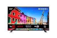 Nikkei NF4321 Smart TV - 43 Zoll (109 cm) - Full HD, LED, WiFi