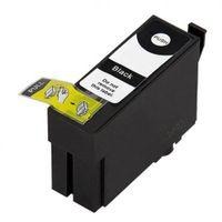 Druckerpatrone kompatibel mit Epson T3461, T3471, T34XL Black  - für WorkForce Pro WF-3720 DW, WorkForce Pro WF-3720 DWF, WorkForce Pro WF-3725 DWF - Füllmenge 30 ml