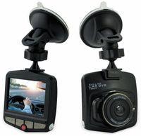 Denver KFZ Autokamera Full HD Car Dashcam 2.4' Kamera Video Recorder CCT-1210