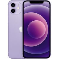 """Apple iPhone 12 64GB 6,1"""" Super Retina display XDR Violett"""