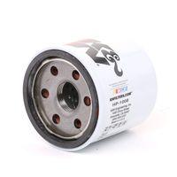 1x K&N Filters ÖLFILTER HP-1008
