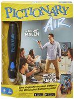 Mattel Games Pictionary Air Familienspiel