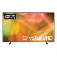 Samsung Crystal UHD 4K TV 43 Zoll (GU43AU8079UXZG), HDR, AirSlim, Dynamic Crystal Color