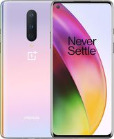 OnePlus 8, 12+256GB, Farbe:Silber