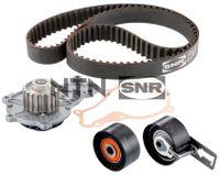 SNR Wasserpumpe + Zahnriemensatz KDP459.590 NEU