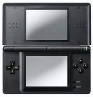 Nintendo DS Grundgerät Lite - black