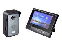 Technaxx Wireless Bildtelefon TX-59 +