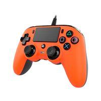 Nacon PS4 Controller Color Edition Orange