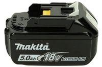 Makita Akku BL1850 18 V, 5,0 Ah