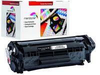 XXL Toner patrone für HP 12A (OEM-Nr.Q2612A) kompatibel zu HP LaserJet 1010 1012 1015 1018 1020 1022 1022N 1022NW M1005MFP