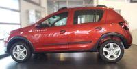 Oppl 60001319 Dacia Sandero Stepway II HB/5 2012- Seitenleisten Stoßleisten Zierleisten Türschutzleisten