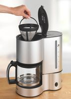 Dauer-Kaffeefilter