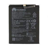 Akku Original Huawei P10, Honor 9 / HB386280ECW, 3200 mAh