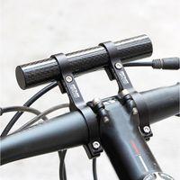 Neu Fahrrad Halterung Lenker Verlängerung Halter Extender Halterung Langlebig