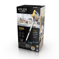 Adler Handstaubsauger AD 7036  beutellos Autostaubsauger 1,5 L Düsenset