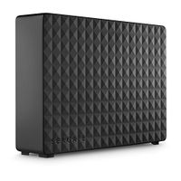 Seagate Expansion Desktop externe Festplatte 16 TB (3.5 Zoll, USB 3.0)