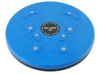HÜFTTRAINER  Figur Trimmer Balance Board Fuß Massage Bauchtrainer Sport 4849