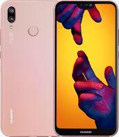 Huawei Smartphone P20 Lite, 64GB, Dual-SIM, Farbe: Pink