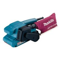 Makita 9910J Bandschleifer, im MAKPAC Gr. 2