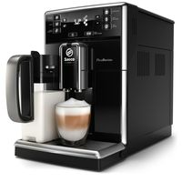 PHILIPS Saeco SM5470/10 PicoBaristo Kaffeevollautomat schwarz