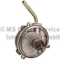 Pierburg Unterdruckpumpe, Bremsanlage  7.24807.01.0