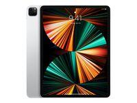 Apple iPad Pro 128 GB 27,9 cm (11 Zoll) Apple M 8 GB Wi-Fi 6 (802.11ax) iPadOS 14 Silber