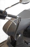 Original Diebstahlsicherung (Standard) Lenker Vespa PX
